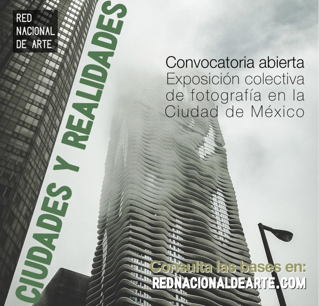 Convocatoria Ciudades y Realidades