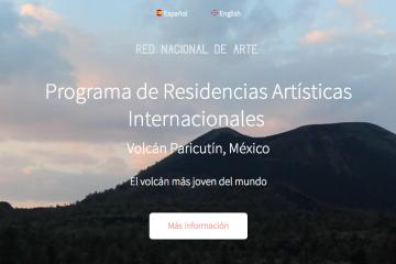 Residencia Artistica Red Nacional Arte