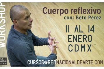 Beto Pérez